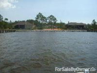 Home for sale: Waterfront Lot On Perdido Bay - Deep Water Home Site, Pensacola, FL 32507