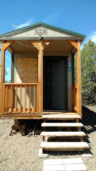 243 N. Juniperwood Ranch --, Ash Fork, AZ 86320 Photo 1