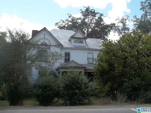 91 Mudd St., Eastaboga, AL 36260 Photo 1