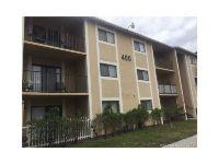Home for sale: 400 W. Palm Cir. W, Pembroke Pines, FL 33025
