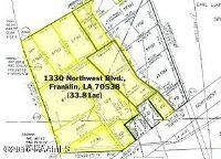 Home for sale: 1330 Northwest Blvd., Franklin, LA 70538