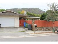 Home for sale: 919 Wainiha St., Honolulu, HI 96825