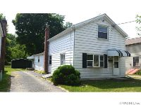 Home for sale: 65 N. Main St., Mount Morris, NY 14510