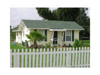 Home for sale: 8003 Hillman Avenue, Punta Gorda, FL 33982