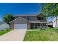 Home for sale: 153 Picketts Run, O'Fallon, IL 62269