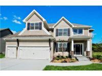 Home for sale: 18028 W. 164th Terrace, Olathe, KS 66062
