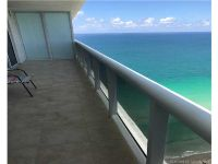 Home for sale: 1830 S. Ocean Dr. # 4003, Hallandale, FL 33009