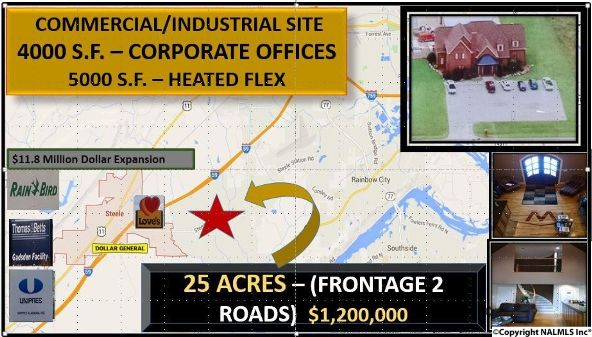 120 Industrial Station Rd., Steele, AL 35987 Photo 22
