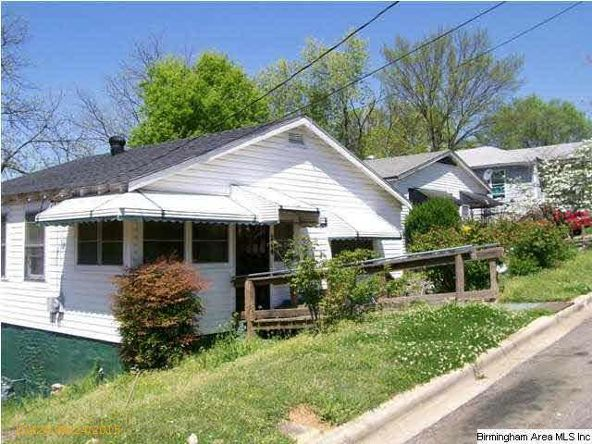 632 63rd St., Birmingham, AL 35212 Photo 2