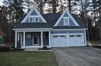 Home for sale: 5 Firefly Landing (Lot 12), Newmarket, NH 03857