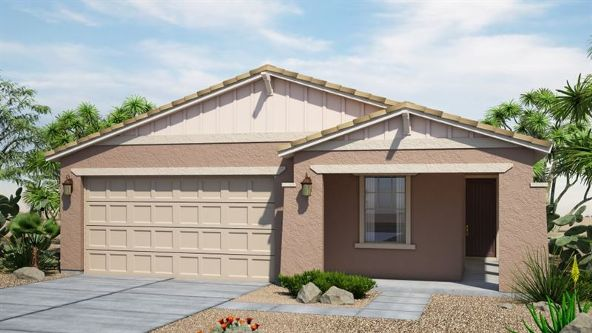 802 South 199th Lane, Buckeye, AZ 85326 Photo 2