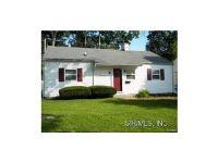 Home for sale: 1204 Bel Aire Dr., Belleville, IL 62220
