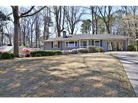 Home for sale: 2141 Azalea Cir., Decatur, GA 30033