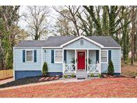 Home for sale: 1316 Kenilworth Dr. S.W., Atlanta, GA 30310