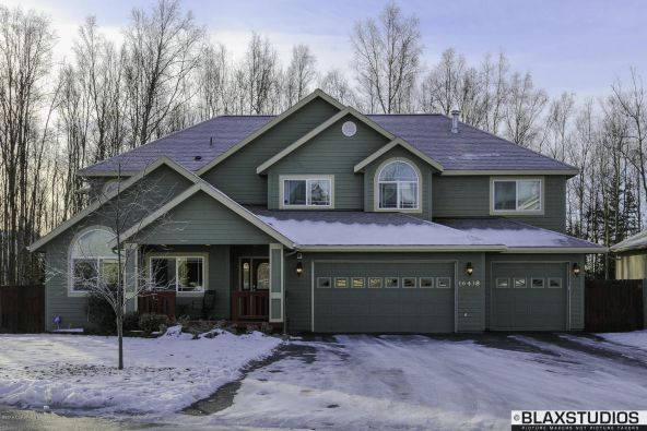 16438 Mills Park Cir., Eagle River, AK 99577 Photo 24