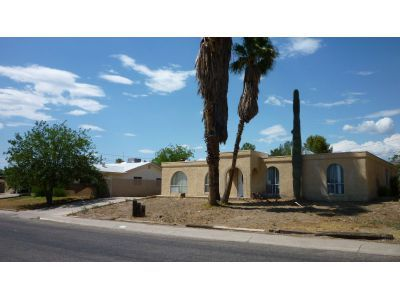 178 W. Jamestown Rd., Kearny, AZ 85137 Photo 1