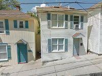 Home for sale: Clinton Pl., Unit 4, Morristown, NJ 07960