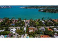 Home for sale: 6015 N. Bay Rd., Miami Beach, FL 33140
