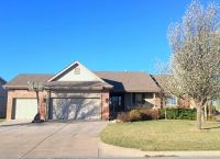 Home for sale: 641 N. Woodstone Dr., Andover, KS 67002
