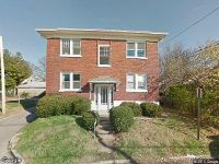 Home for sale: Fernwood # H Ave., Louisville, KY 40205