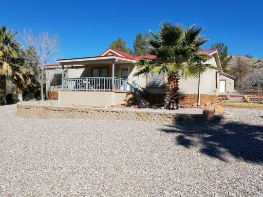 3407 E. Zion Blvd., Littlefield, AZ 86432 Photo 1