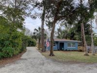 Home for sale: 515 Tennessee Avenue, Crystal Beach, FL 34681