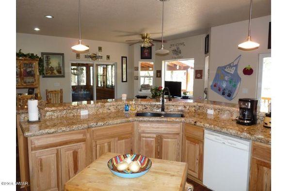 920 W. Billy Creek Dr., Lakeside, AZ 85929 Photo 6
