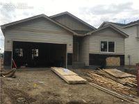 Home for sale: 8253 Wagon Spoke Tr, Fountain, CO 80817