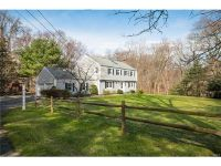 Home for sale: 384 White Oak Shade Rd., New Canaan, CT 06840