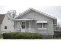 Home for sale: 818 W. High, Saint Marys, OH 45885