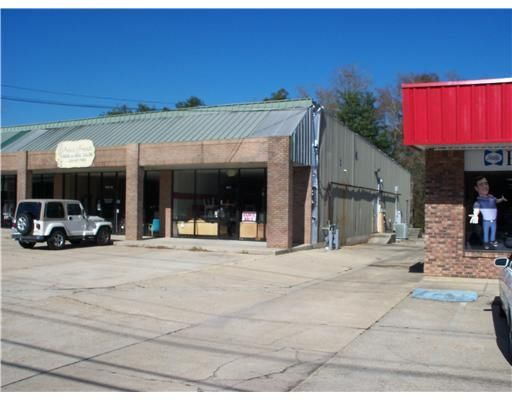 1720 East Pass Rd., Suite C, Gulfport, MS 39501 Photo 1