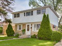 Home for sale: 3450 Lonnquist, Franklin Park, IL 60131