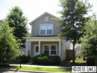 Home for sale: 12512 Walden Lea Dr., Huntersville, NC 28078