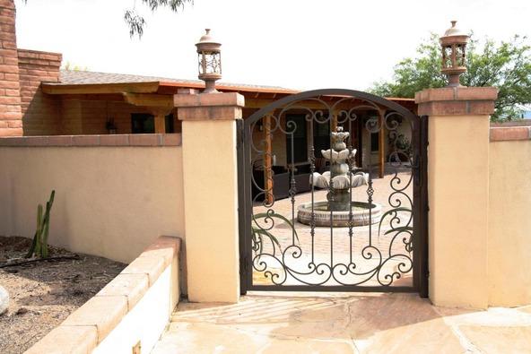 3470 E. Marshall Gulch, Tucson, AZ 85718 Photo 2