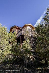 Home for sale: 82 Hillcrest Dr., Basalt, CO 81621