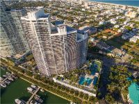 Home for sale: 400 Alton Rd. # 601, Miami Beach, FL 33139