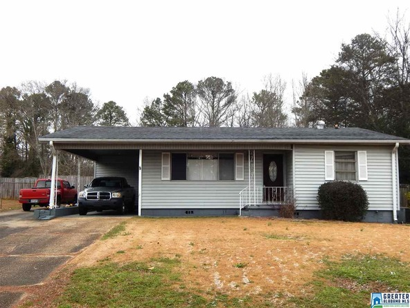 216 4th Way, Pleasant Grove, AL 35127 Photo 1