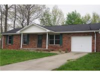 Home for sale: 11104 West Hillview Ln., Columbus, IN 47201
