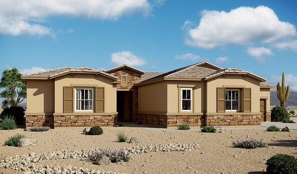5381 E. Butte Canyon Circle, Cave Creek, AZ 85331 Photo 2