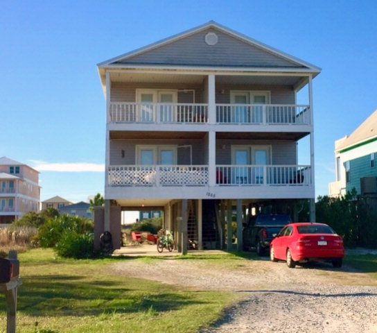 1265 Lagoon Avenue, Gulf Shores, AL 36542 Photo 1