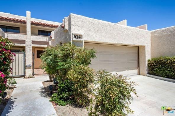 614 Violeta Dr., Palm Springs, CA 92262 Photo 2