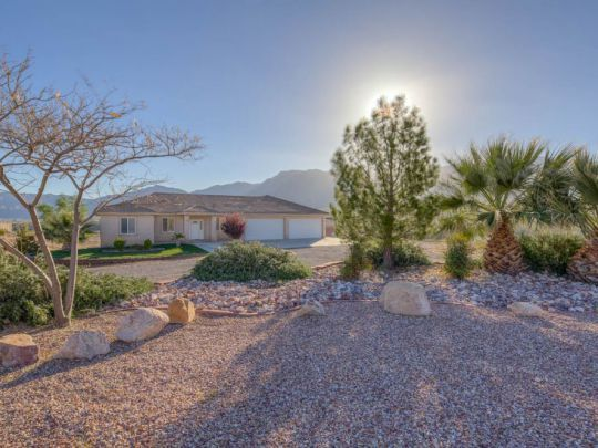 148 S. Hillside Dr., Littlefield, AZ 86432 Photo 1
