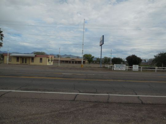 1456 E. Us Hwy. 70, Safford, AZ 85546 Photo 4