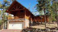 Home for sale: #5 County Rd. N1064, Greer, AZ 85927