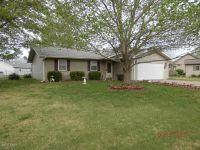 Home for sale: 1013 Tamarack, Marion, IL 62959