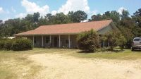 Home for sale: 758 Beach Rd., Poplarville, MS 39470