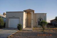 Home for sale: 8176 Granby St., El Paso, TX 79932