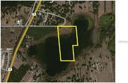 Home for sale: Clark Rd., Altoona, FL 32702