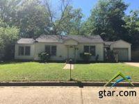 Home for sale: 613 Thompson St., Kilgore, TX 75662