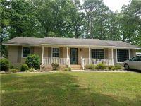 Home for sale: 95 Johnson Cir., Cedartown, GA 30125